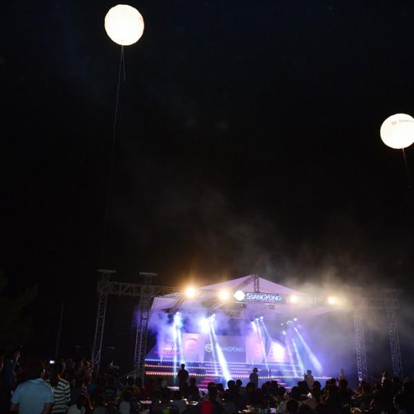 2015  SOUND OF MUSIC CAMP (네번째기록, Magical Night)