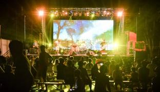 2016 SOUND OF MUSIC CAMP (다섯번째 기록. SAMBA SUMMER PICNIC)